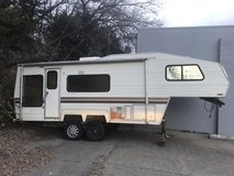 Alpenlite Camper in Fort Riley, Kansas