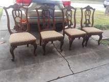 Chairs XL(4) in Spring, Texas