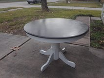 Round Table only(No chairs) in Spring, Texas