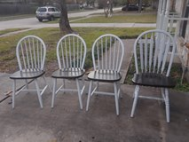 Chairs(4) in Spring, Texas
