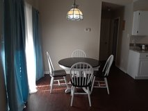 Round table with 4 chairs in Spring, Texas