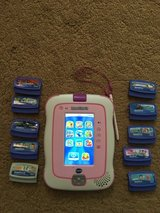 Pink innotab3 kids iPad with 10 games in Okinawa, Japan