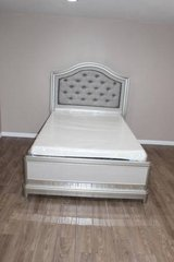 Full size Bed- Mattress included in Spring, Texas