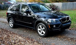2007 BMW X5 in Greensboro, North Carolina