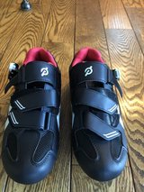 Like New Peloton Spin shoes in Elgin, Illinois