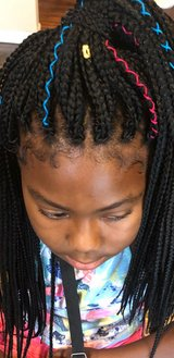 kids crochet braids in Savannah, Georgia