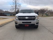 2011 Chevrolet Silverado 2500HD in Fort Riley, Kansas