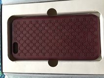 Gucci I-Phone Cover in Houston, Texas