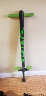 Blitz Pogo Stick in Perry, Georgia