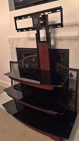 100.  TV STAND OPEN TO TRADES :D in Camp Lejeune, North Carolina