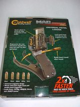 Universal Pistol Loader - Caldwell Mag Charger in Alamogordo, New Mexico
