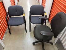 Office Chairs in Naperville, Illinois
