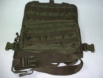 VooDoo Tactical Admin Chest Rig, OD in Alamogordo, New Mexico