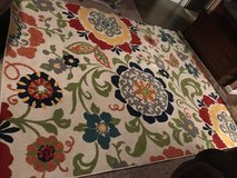 Large area rug in Fort Polk, Louisiana