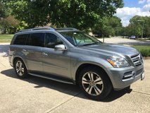 2011 Mercedes-Benz GL-450 4Matic Sports Utility Vehicle in Chicago, Illinois
