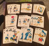 Donald Duck Card Game in Yorkville, Illinois