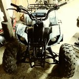 2014 Tao Tao 125cc atv with reverse in Fort Polk, Louisiana