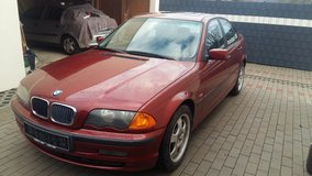 REDUCED 1999 BMW 318 I -NEW USAREUR INSPECTION in Ramstein, Germany