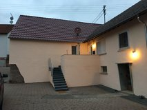 RENT: (075) Glan-Münchweiler, Renovated fully Furnished SFH in Ramstein, Germany
