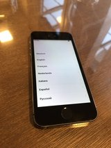 iPhone 5s 16gb in Oklahoma City, Oklahoma