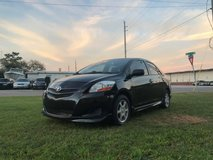 2007 Toyota Yaris S in Kissimmee, Florida