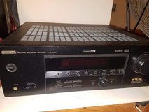 Yamaha HTR-5850 XM-Ready 6.1-Channel A/V Surround Receiver in Fort Leonard Wood, Missouri