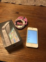 iPhone 4S 32gb in Oklahoma City, Oklahoma