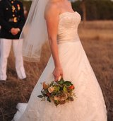Custom Wedding Dress in Wilmington, North Carolina