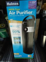 NEW AIR PURIFIER, in Yucca Valley, California