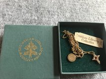 NEW Vatican Library Collection Cross  and chain in Ramstein, Germany