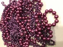 Bead strands for decorating in Oceanside, California