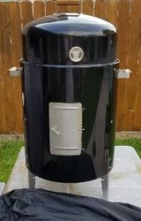 Smoker/Grill in Sugar Land, Texas