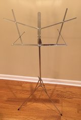 Folding Music Stand in Shorewood, Illinois