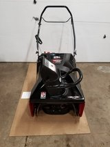 """21"""" Craftsman snowblower. 4 cycle Engine.  Electric start in Glendale Heights, Illinois"""