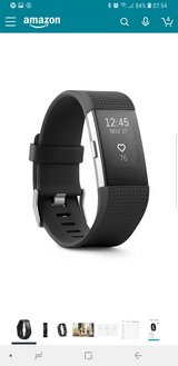 fitbit charge 2 in Spangdahlem, Germany