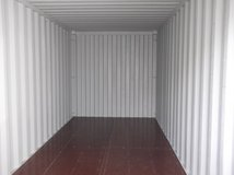 40ft Storage container for sale in Camp Humphreys, South Korea