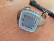 Polar FT4 heart rate monitor in Ramstein, Germany