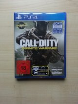 Call of duty: Infinite Warfare *sealed* Playstation PS4 CoD in Ramstein, Germany