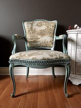 French Chair in Chicago, Illinois