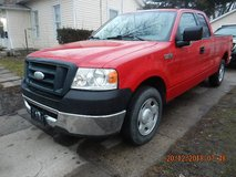 2006 FORD F150 XL 2WD. in St. Charles, Illinois