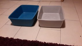 2xLitter Box in Ramstein, Germany