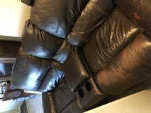 Couch/love seat recliner in Oceanside, California
