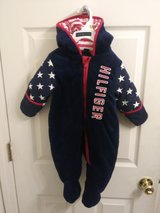 SnowSuit 3-6months in Orland Park, Illinois