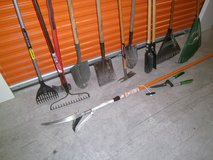Yard Tools in Bellaire, Texas