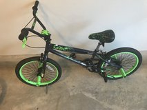 20 inch Barely used bike in DeRidder, Louisiana