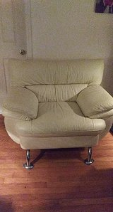 Matching Oversized Arm Chair and Loveseat in Westmont, Illinois