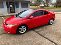 2006 Honda Civic EX in Leesville, Louisiana