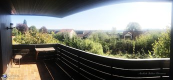 Nice House with fantastic View in Kastl-Kemnath-- enough place for the whole Family and your Pets in Grafenwoehr, GE
