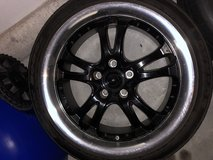 "American racing Rims 18"" Casino in Fort Riley, Kansas"