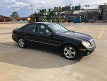2007 Mercedes Benz E-Class E350 in Leesville, Louisiana